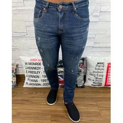 Calça Jeans CK - CK68 - Out in Store