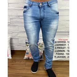 Calça Jeans CK - CK72 - Out in Store