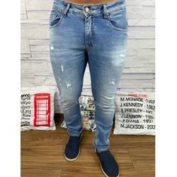 Calça Jeans CK - CK74 - Out in Store