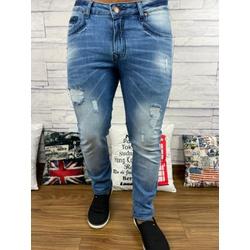 Calça Jeans CK - CK71 - Out in Store