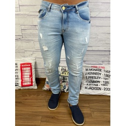 Calça Jeans Lct - CLCT25 - Out in Store