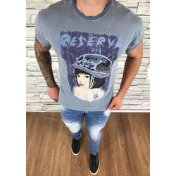 Camiseta Rsv ⭐ - CMSRSV08 - Out in Store