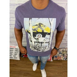 Camiseta Rsv Roxo ⭐ - CMTRV50 - RP IMPORTS
