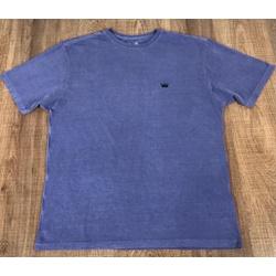Camiseta OSK Roxo com Cinza⭐ - COK104 - RP IMPORTS