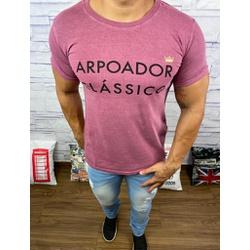 Camiseta OSK Rosa Detalhado⭐ - COK109 - RP IMPORTS