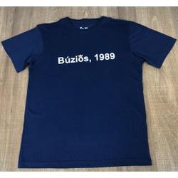 Camiseta OSK Azul marinho⭐ - COK115 - RP IMPORTS