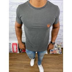 Camiseta OSK Chumbo ⭐ - COK81 - RP IMPORTS