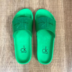 Chinelo Slide CK - CSCK06 - Out in Store