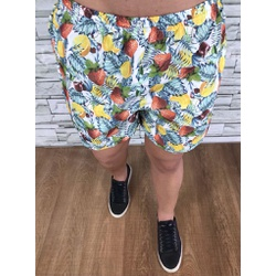 Bermuda Short Rv ⭐ - DFG448 - Out in Store