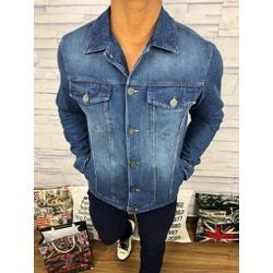 Jaqueta Jeans jj - jjjj013 - Out in Store