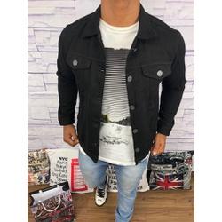 Jaqueta Jeans jj⭐ - jjjj02 - Out in Store