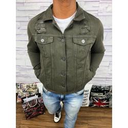 Jaqueta Jeans jj⭐ - jjjj06 - Out in Store