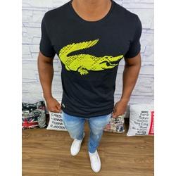 Camiseta LCT - Preto⭐ - PRLCT02 - RP IMPORTS