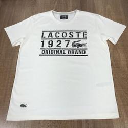 Camiseta LCT Creme ⭐ - PRLCT08 - RP IMPORTS
