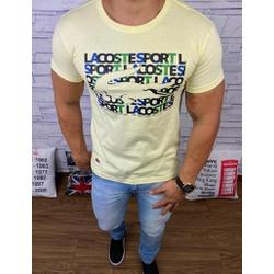 Camiseta LCT Amarelo⭐ - PRLCT14 - RP IMPORTS