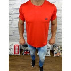 Camiseta LCT Laranja⭐ - PRLCT16 - BARAOMULTIMARCAS