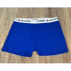 Cueca Tommy Azul - TH0398 - RP IMPORTS