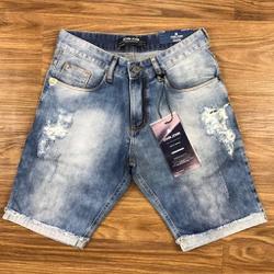 Bermuda Jeans Jj ⭐ - YFGV77 - RP IMPORTS