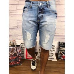 Bermuda Jeans Jj ⭐ - YFGV81 - RP IMPORTS