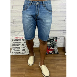 Bermuda Jeans JJ - YFGV90 - Out in Store
