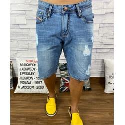 Bermuda Jeans Diesel ⭐ - ESD344 - RP IMPORTS
