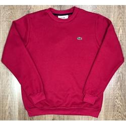 Blusa De Frio Lct Moletinho - Vermelho - mol14 - Out in Store