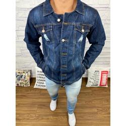 Jaqueta Jeans Calvin Klein - JJCK02 - VITRINE SHOPS