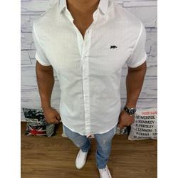 Camisa Manga Curta DG - CDP26 - Queiroz Distribuidora Multimarcas