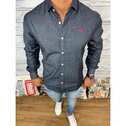 Camisa Manga Longa Dg - CDP20 - RP IMPORTS