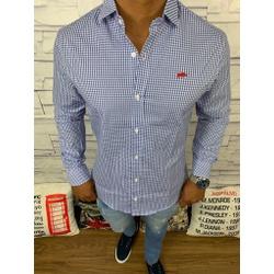 Camisa Manga Longa Dg - CDP08 - RP IMPORTS