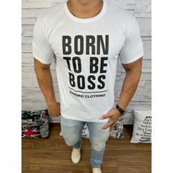 Camiseta Hugo Boss - Promoção - FCGH22 - RP IMPORTS