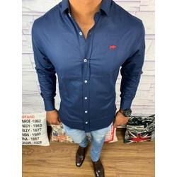 Camisa Manga Longa Dg - CDP23 - RP IMPORTS