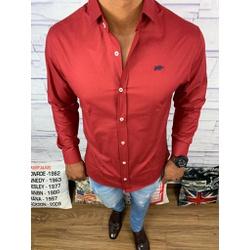 Camisa Manga Longa Dg - CDP10 - RP IMPORTS