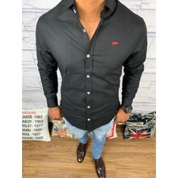 Camisa Manga Longa Dg - CDP13 - RP IMPORTS