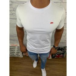 Camiseta DG Branco - CTDP03 - Out in Store