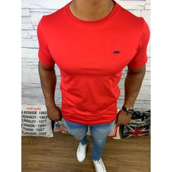 Camiseta DG Vermelho - CTDP07 - Out in Store