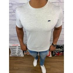 Camiseta DG Cinza Claro - CTDP02 - Out in Store