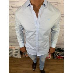 Camisa Manga Longa DG - CDP35 - Queiroz Distribuidora Multimarcas