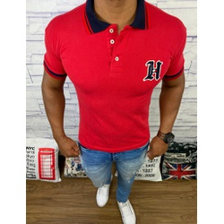 Polo Tommy Hilfiger ⭐ - POTH6 - RP IMPORTS