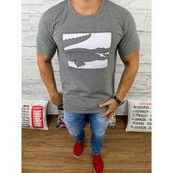 Camiseta LCT DFC Cinza⭐ - Shopgrife