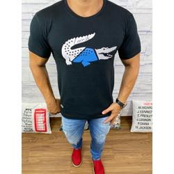 Camiseta LCT DFC Preto - Shopgrife