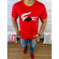 Camiseta LCT DFC Vermelho⭐ - Shopgrife