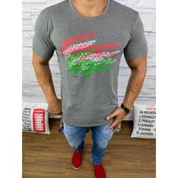 Camiseta LCT DFC Cinza - Shopgrife