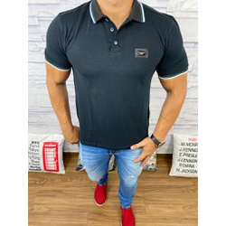 Polo Dolce Gabbana Preto - PDG03 - Out in Store