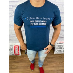 Camisetas CK - CCKK11 - VITRINE SHOPS