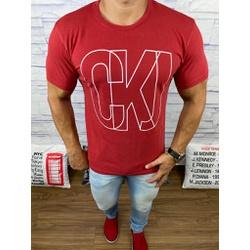 Camiseta CK - CCKK32 - VITRINE SHOPS