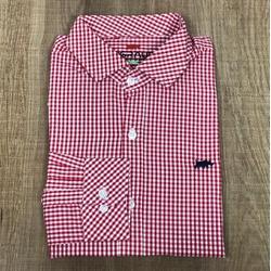 Camisa Manga Longa Dg - CDP07 - RP IMPORTS
