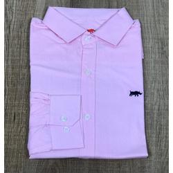 Camisa Manga Longa DG - CDP21 - Queiroz Distribuidora Multimarcas