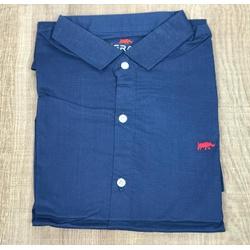 Camisa Manga Curta DG - CDP27 - Queiroz Distribuidora Multimarcas