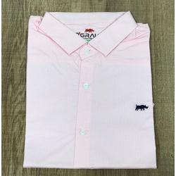 Camisa Manga Curta DG - CDP33 - Queiroz Distribuidora Multimarcas